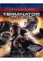 copertina di Terminator Salvation