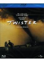 copertina di Twister
