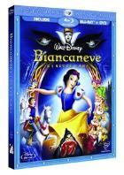 copertina di Biancaneve e i sette nani