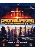 copertina di Quinto elemento, Il