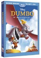 copertina di Dumbo