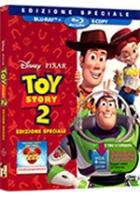 copertina di Toy Story 2 - Woody e Buzz alla riscossa
