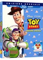 copertina di Toy Story - Il mondo dei giocattoli