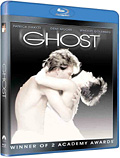 copertina di Ghost - Fantasma