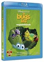 copertina di Bug's Life, A - Megaminimondo