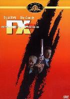 copertina di F/X 2 - Replay di un omicidio