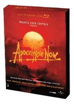 copertina di Apocalypse Now - Collector's Edition