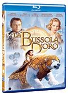 copertina di Bussola d'oro, La