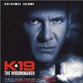 copertina di K 19
