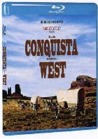 copertina di Conquista del West, La