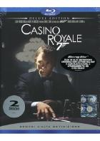 copertina di 007 - Casino Royale - Deluxe Edition