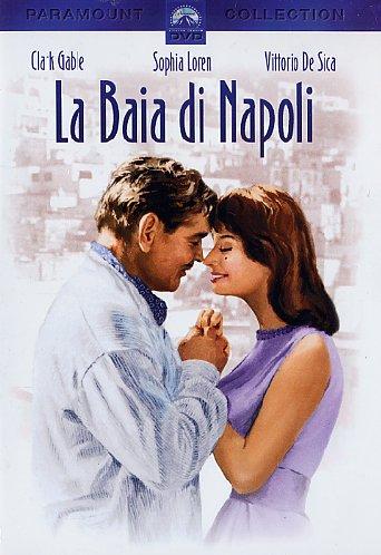 copertina di Baia di Napoli, La