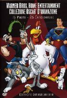copertina di Warner Bros. Home Entertainment - Collezione Oscar d'animazione - 15 premi – 26 candidature (3 DVD)