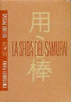 copertina di Sfida del samurai, La - Edizione Speciale (2 DVD + Libro)