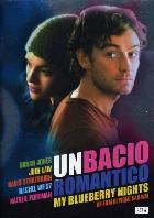 copertina di Bacio romantico, Un - My Blueberry Nights - Special Edition (2 DVD)