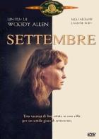 copertina di Settembre