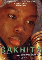copertina di Bakhita - La santa africana