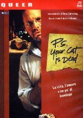copertina di P.S. your cat is dead!