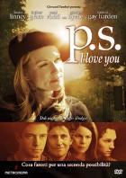 copertina di P.S. - I love you