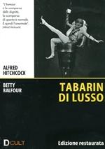copertina di Tabarin di lusso - Edizione restaurata