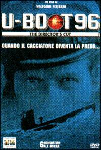 copertina di U-Boot 96 - The Director's Cut