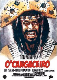 copertina di O'Cangaceiro
