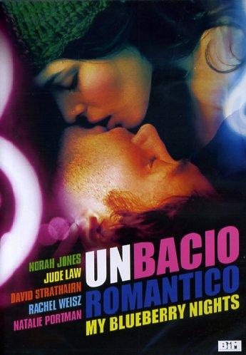 copertina di Bacio Romantico, Un