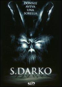 copertina di S. Darko