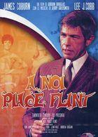 copertina di A Noi Piace Flint