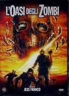 copertina di Oasi degli zombi, L'