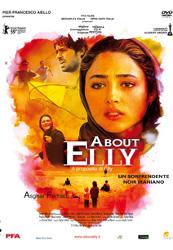 copertina di About Elly