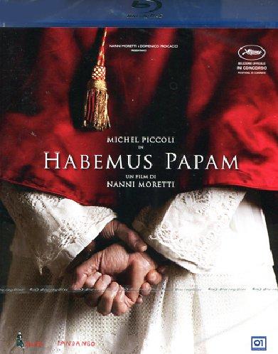 copertina di Habemus Papam