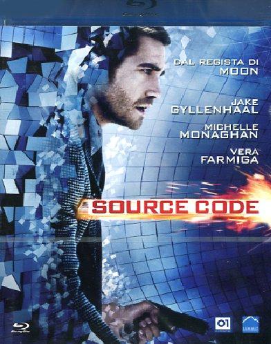 copertina di Source Code