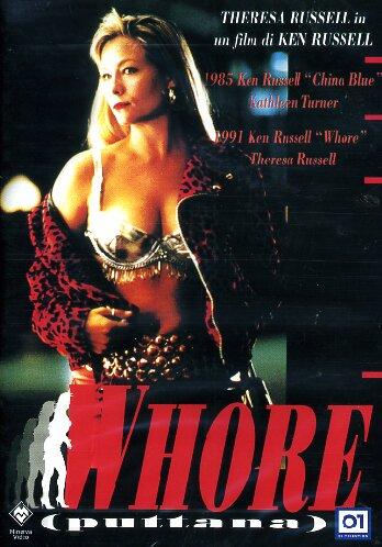 Whore – Puttana (1991)