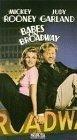 copertina di Babes On Broadway