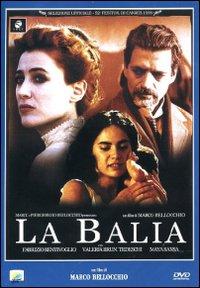 copertina di Balia, La