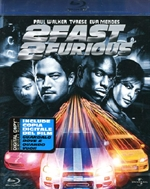 copertina di 2 Fast 2 Furious (Blu-Ray Disc + Digital Copy)