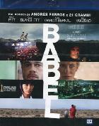 copertina di Babel