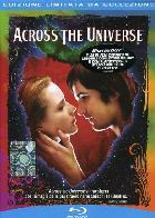 copertina di Across the Universe - Edizione Limitata da Collezione