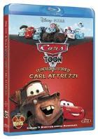 copertina di Cars Toon - Le incredibili storie di Carl Attrezzi