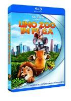 copertina di Zoo in fuga, Uno