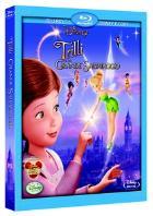 copertina di Trilli e il grande salvataggio (Blu ray + e-copy)