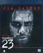copertina di Number 23