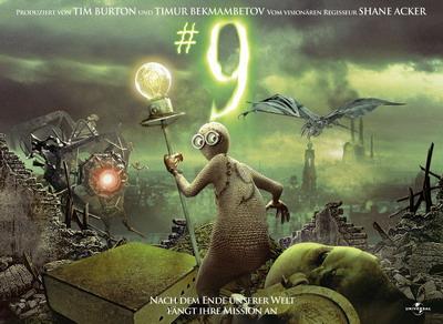 copertina di #9 - Special Edition