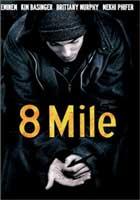 copertina di 8 Mile