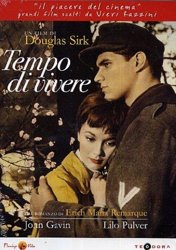 Tempo di vivere homevideo database - Film lo specchio della vita italiano ...