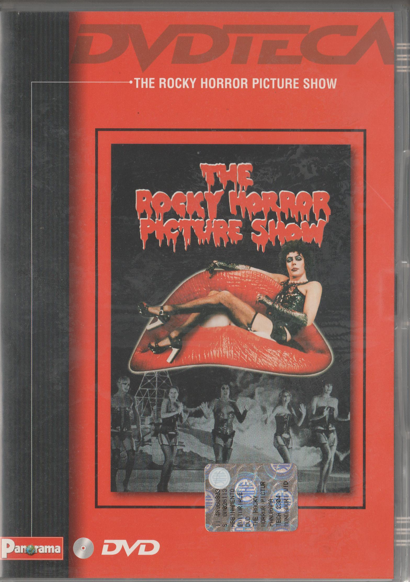 copertina film