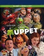 copertina di Muppet, I