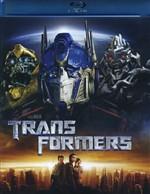 copertina di Transformers