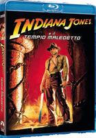 copertina di Indiana Jones e il Tempio Maledetto